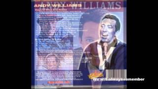 andy williams original  album collection  happy heart-live