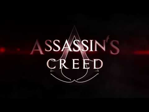 Assassins Creed The Movie Title Sequence (My Version ...