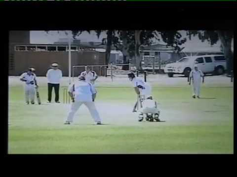 2013 Port Augusta CRICKET GRAND FINAL SOUTH VS WEST