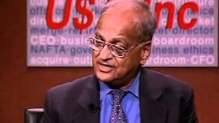 USA Inc: Prof. Prakash Sethi