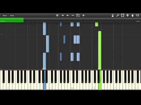 Ella Fitzgerald - Summertime Piano Cover