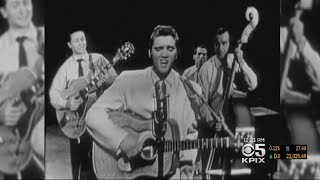 Fans Celebrate The Life of Elvis Presley, 40 Years After His Death