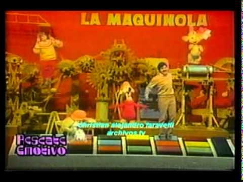 HISTORIA DE LA TV. ARG.