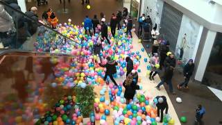 Відкриття ТРЦ Проспект(, 2014-12-08T08:48:40.000Z)