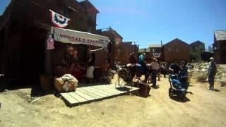 Cowboy Poetry and Music Festival  in Santa Clarita at Melody Ranch 1
