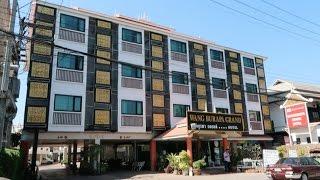 A Good Cheap Chiang Mai Hotel...