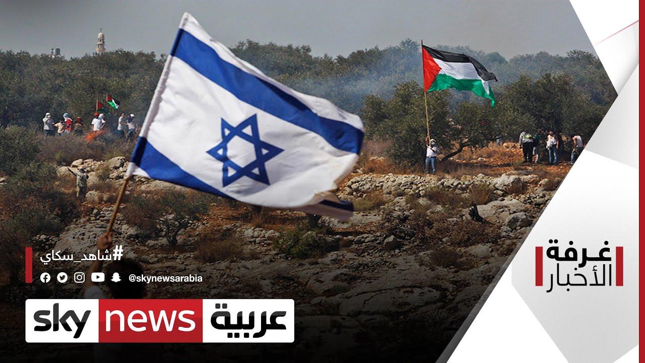فلسطين وإسرائيل.. تطورات في ظل ترقب الهدنة| #غرفة_الأخبار  - نشر قبل 23 دقيقة