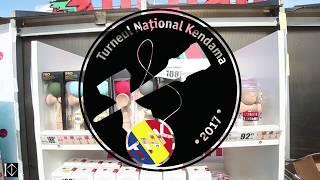 King Dama - Spot TNK (Brasov 13 Octombrie 2017)