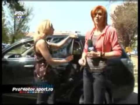 Romanian Women Romania Roumaines Rumanas 61