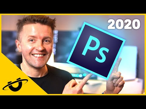 What PC Do You Need To Run Adobe Photoshop In 2020?