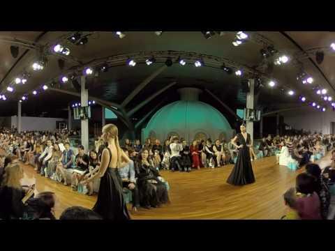 Tiffany & Co. Jewellery Showcase 2016   SGFW 2016   360° Live