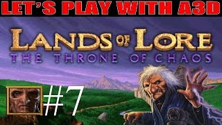 a3d s lands of lore let s play 07 the emerald passage