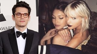 John Mayer SHADES Ex Taylor Swift On Her Bday? T. Swift Receives Birthday Squad Love