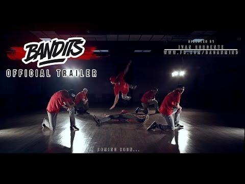 Bandits Crew - Official Trailer