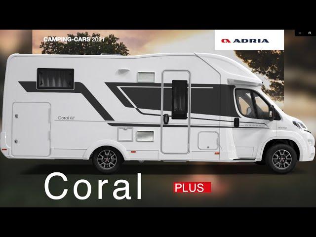 Coral Plus 2021