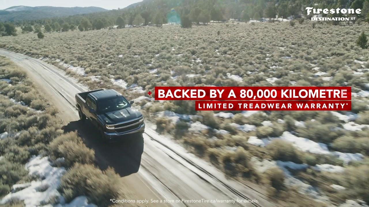 Firestone Hours Sunday >> New Tires For Trucks Cars Suvs Minivans Firestone Tires