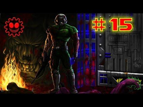 Brutal Doom v20b #15 Twisted Neighborhood / Black Metal