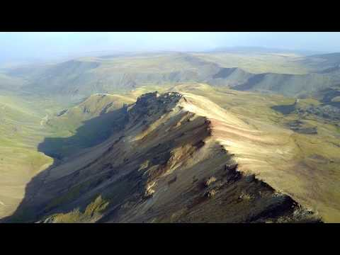 The beautifulest sights of Armenia - 4K video from DJI Mavic Pro