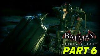 Batman Arkham Knight Let
