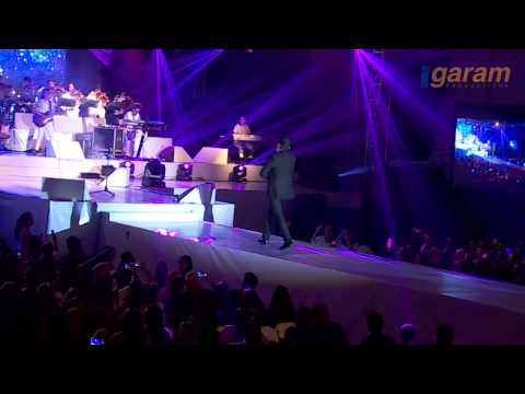 Konser gajah Tulus Jakarta - Sepatu