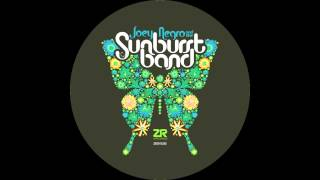 The Sunburst Band feat. The Rebirth - Face The Fire (Marlow & Truby Dub)