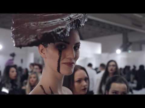 Salon du Chocolat 2017: Inaugurazione
