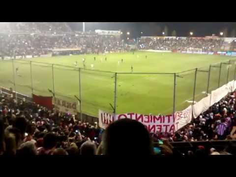 Hinchada Tatengue vs Independiente! / Clasificación Copa Sudamericana 2019