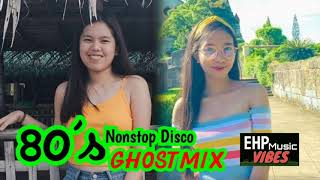 80's Nonstop Disco GHOSTMIX