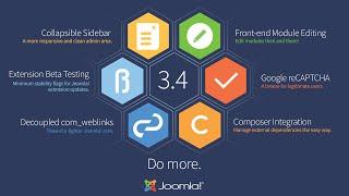 Установка - Install Joomla 3.4.1