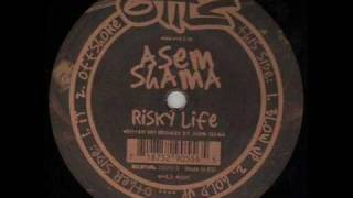 Asem Shama - Blow up (utils05)