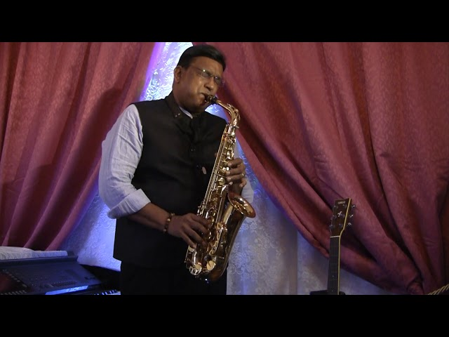 Tribute To KUMAR SANU SAHB | The Ultimate Relaxing Saxophone Instrumentals | Stanley Samuel