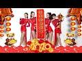 أغنية Chinese New Year Song 2020 - 英文版的新年歌- 2020 賀歲金曲 - 2020 必聽賀歲金曲 - 50首传统新年歌曲 -祝你新的一年身体健康、家庭幸福