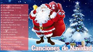 Canciones De Navidad De Famosos - Musica De Navidad En español 2019 - Canciones Navideñas En espa