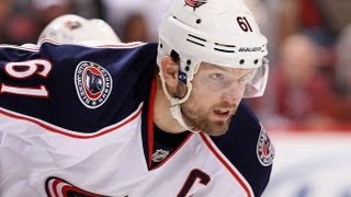 Rick Nash Traded to Rangers!
