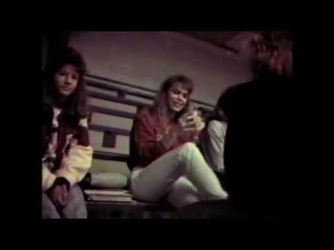 Pine Grove High School 1990 Part 2