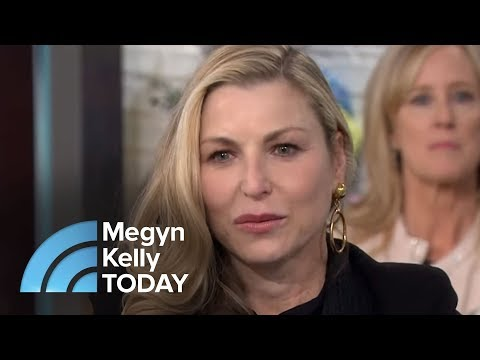Tatum O'Neal Shares A Message With Her Father: 'Forgiveness Is The Best Policy'  Megyn Kelly TODAY