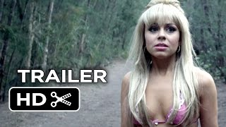 Jersey Shore Massacre Official Trailer 2 (2014) - Horror Comedy HD
