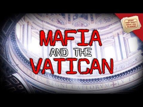Mafia and the Vatican | Digging Deeper