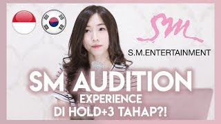 SM GLOBAL AUDITION EXPERIENCE 2018 [JAKARTA] (ENG SUB)