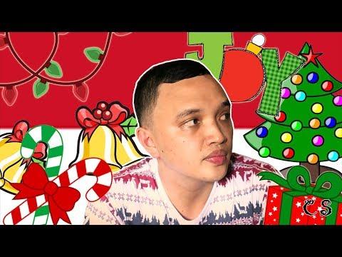 CHRISTMAS IN INDONESIA - Natal di Indonesia, Manado