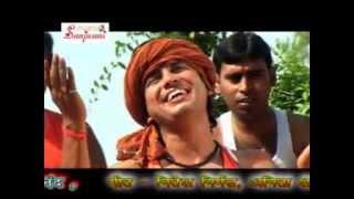 Oho Shivshankar Dani | Bhojpuri New Hit Shiv Bhajan | Ajit Anand