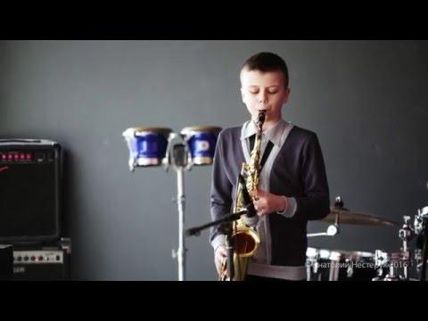 детский конкурс видео