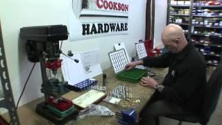 Cookson Hardware | Stockport