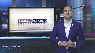 EBC SPORTS INT'L January 18, 2019