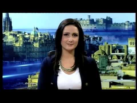 Zara Janjua Reporter|Presenter Showreel