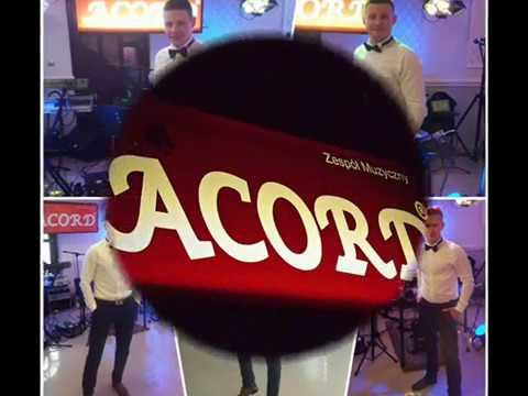 Zespół ACORD  - Ta szalona dziewczyna (cover by BAYERA)