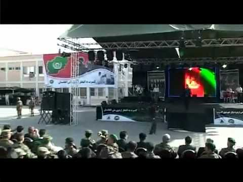 YouTube   Shafiq Mureed New Pashto Song 2011 Ghroor Concert for Afghanistan national army