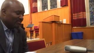 Hartford Memorial Baptist Church HMBC Live Stream