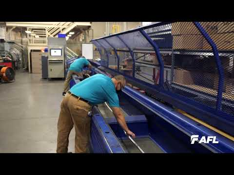 AFL Accessories Plant - Virtual Tour
