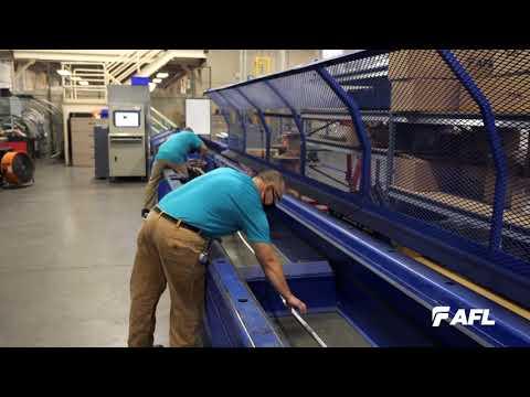 AFL Accessories Plant - Virtual Tour